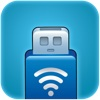 Wifi Drive Pro - Transfer Files from PC or Mac through Wifi