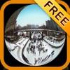Fisheye Cam FREE