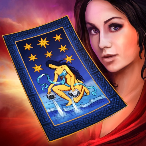 Heartwild Solitaire: Book Two iOS App