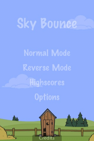 Sky Bounce screenshot 1