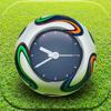 Mundo de Futebol Copa de 2014 Lembrete
