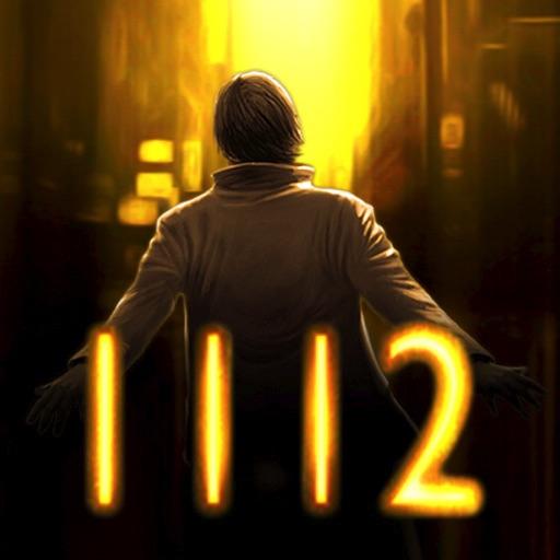 1112第一章:1112 episode 01【解谜大作】