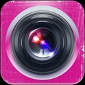 Camera Pro+ Cartoon X Sketcher icon