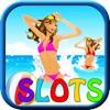 Пляжные Слоты: увлекательные игровые автоматы, блэкджек и колесо фортуны By Flappy Studio
