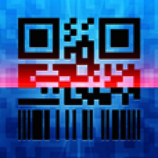 QR-Meister - einfach und schnell QR Code und Barcode-Leser / Scanner und Generator.