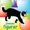 Samsons Figurer icon