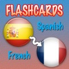 Spanish French Flashcards
