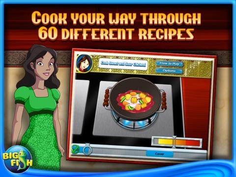Cooking Academy 2: World Cuisine (Full)-ipad-1