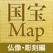 国宝仏像MAP
