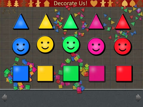 ABC Magnetic Pages: Fun Animated Shape Puzzles for Kids and Toddlers Lite screenshot 2