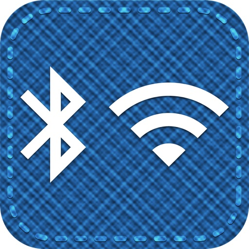 Bluetooth & Wifi App Box Pro – Share, Communicate & Play with Buddies
