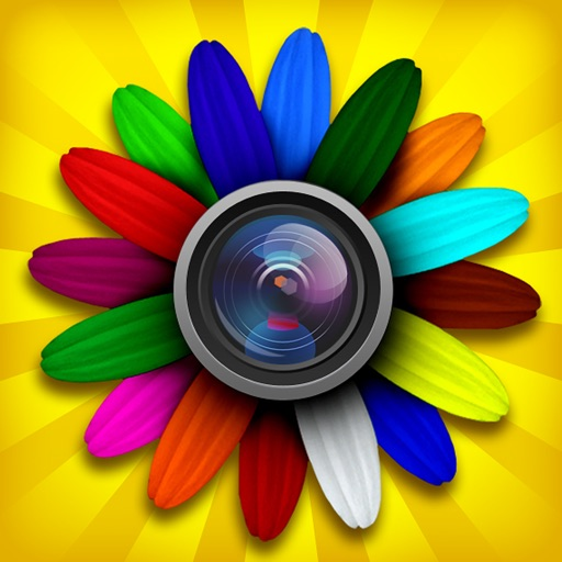 摄影工作室高清版:FX Photo Studio HD
