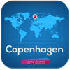 Copenhagen guide, map, hotels, events & weather