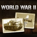 World War II Weapons Gallery icon