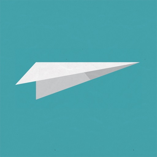 Paper Plane - An Insanely Addicting Game iOS App