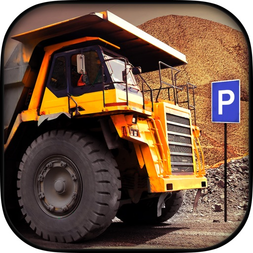 Construction Truck Simulator HD iOS App