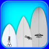 iSurfboards - Surfboards Guide for iPad