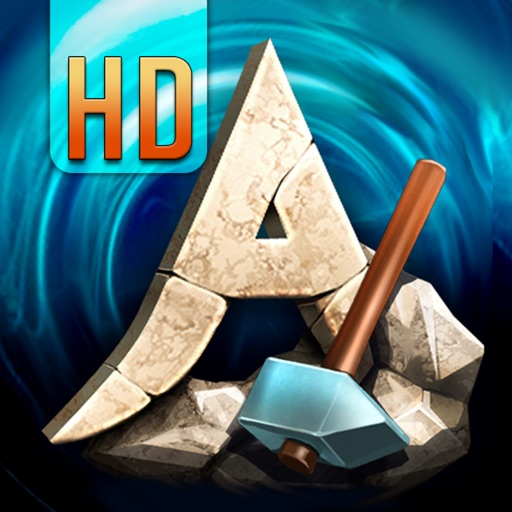 亚特兰蒂斯传奇高清版:Legends of Atlantis: Exodus HD Premium