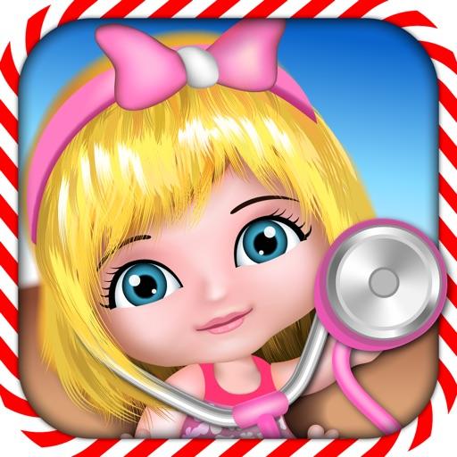 Ava: My Talking Doll iOS App