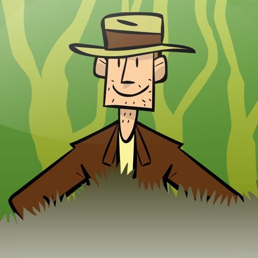 Jungle Adventure iOS App