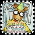 Arthur's Birthday - by Marc Brown icon