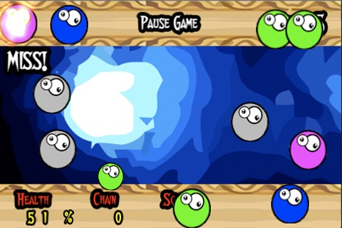Tap Tap Mania Lite screenshot 4