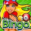 AAA Beach Girl Bingo — слоты бинго казино азартные игры