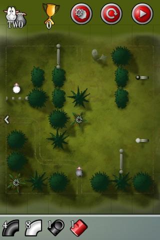 Sheepish Free screenshot 4