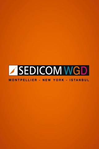 Sedicom WGD World Grafic Design sedicom screenshot 1