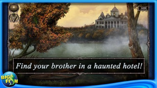 Haunted Hotel: Charles Dexter Ward Collector's Edition - A Hidden Object Adventure-1
