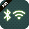 Bluetooth & Wifi Mania Pro : Photo Share, File Share, Video Share & Contact Share