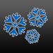 Snow Watcher - NOAA Winter Weather Forecasts