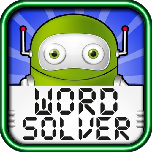 Anagramatic - Free anagram solver, word game finder with built-in dictionary iOS App