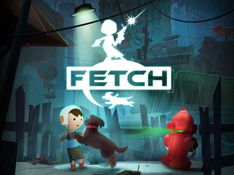 Fetch - A Boy and his Dog-ipad-0
