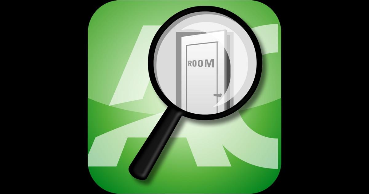 Algonquin College Room Finder App Store
