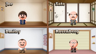 Screenshots of Beat the Boss for iPhone