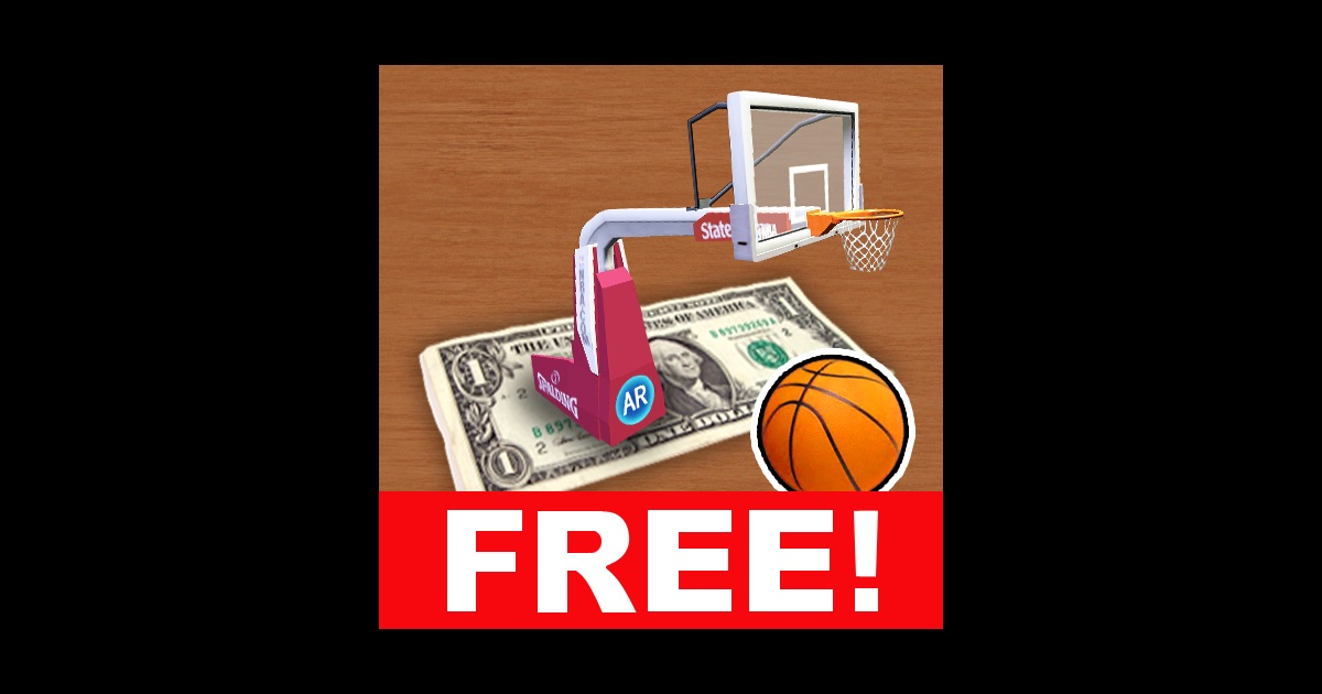 free money on app store