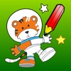 An Outer Space Coloring Book for Children: Learn to color astronaut, alien and ufo