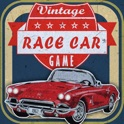A Grand Retro Car Highway speed Race: Auto Vintage Chase Game - Full Version icon