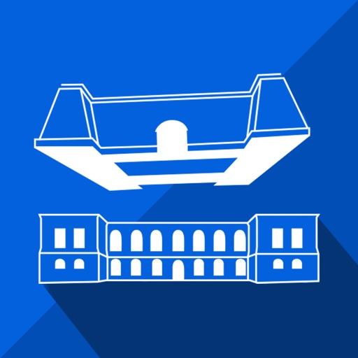 Parlement Rennes Show iOS App
