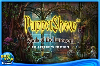 PuppetShow: Souls of the Innocent Collector's Edition-0