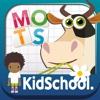Kidschool : à la campagne il y a... (Version Française)