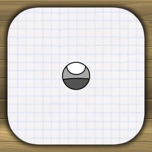 圆点大冒险:The Dot – a logic game