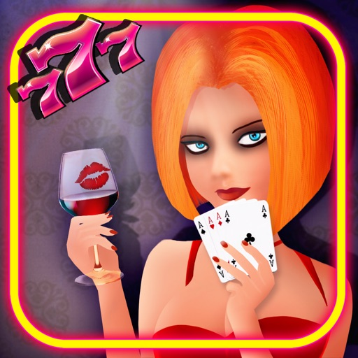 Champagne Casino Master presents: Slot Machine Mania, Atlantic City Blackjack, Venetian Palace Roulette, and Spin and Win the Wheel of Fortune Bonus PRO iOS App