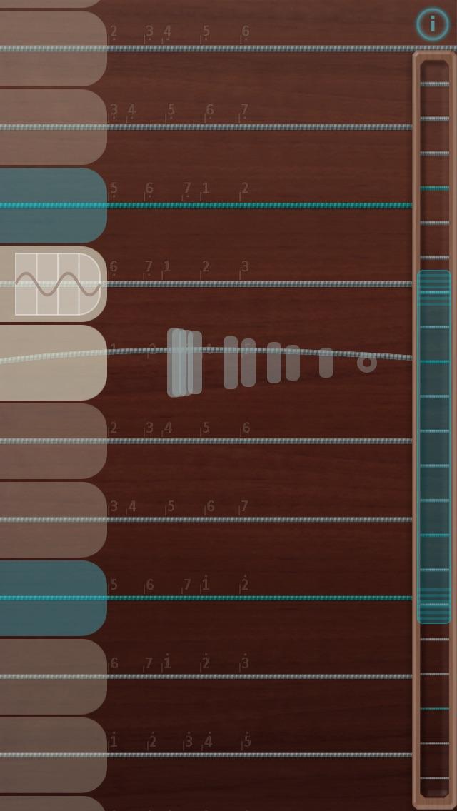 iGuzheng™ – 爱古筝iPhone版