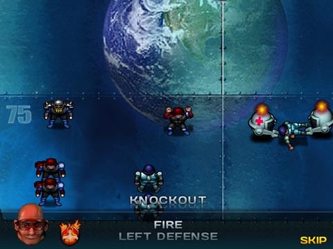 Screenshot #4 pour Speedball 2 Evolution