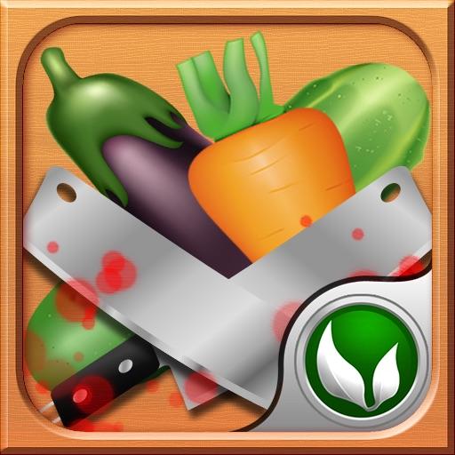 CrazySlicer iOS App