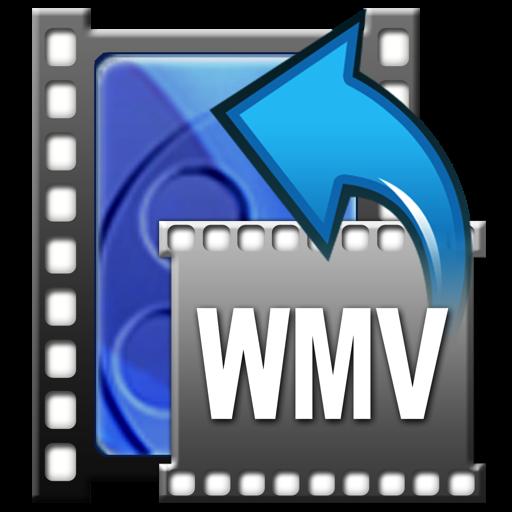 媒體文件格式轉換器 WMV Converter for Mac