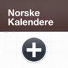 Norske Kalendere