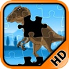 Jigsaw Puzzles Deluxe : Dinosaurs HD